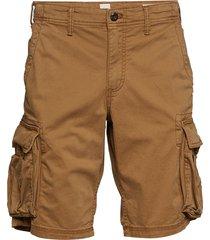 11'''' twill cargo shorts with gapflex shorts casual brun gap