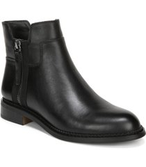 franco sarto halford booties women's shoes