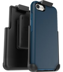 "belt clip holster for otterbox symmetry series - iphone 7 4.7"" (case not include"