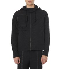 diesel a cold wall jacket