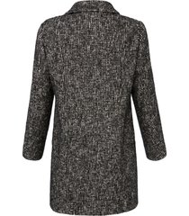 jas van emilia lay zwart