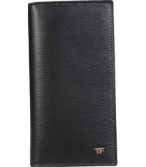 tom ford bifold vertical wallet