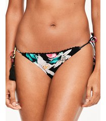 island vibe hipster tie side brief