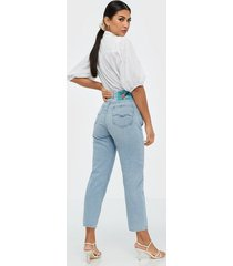 replay tyna trousers loose fit