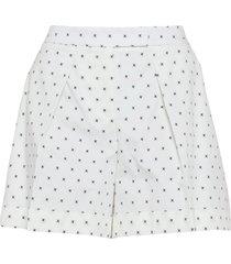 jil sander navy shorts