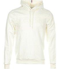 sweater le coq sportif coq d'or hoody