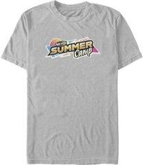 fifth sun men's nerf camp short sleeve crew t-shirt