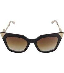 óculos de sol khatto cat great premium