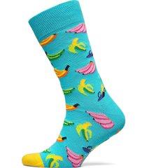 banana sock underwear socks regular socks multi/mönstrad happy socks