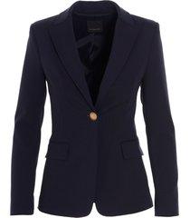demetrio 2 klassieke jas en blazer vrouwen