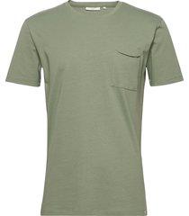nowa t-shirts short-sleeved grön minimum
