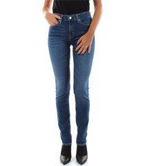j20j213987 - 021 mid rise jeans