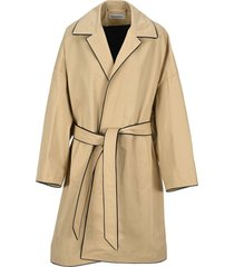 balenciaga cocoon coat