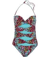 matthew williamson one-piece swimsuits