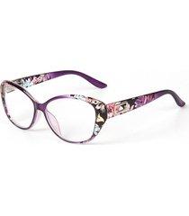 lettura di alta qualità da donna occhiali hd visualizza fashion reading occhiali