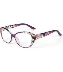 occhiali da lettura donna di alta qualità hd visualizza occhiali da lettura moda