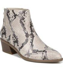 fergalicious malinda western booties women's shoes