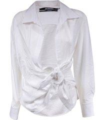 jacquemus bahia shirt