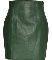 day fresh kort kjol grön day birger et mikkelsen