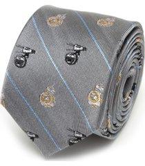 star wars bb-8 and dio boy's tie