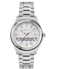 men's missoni m331 bracelet watch, 41mm