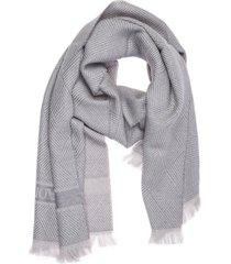 emporio armani kira wool scarf