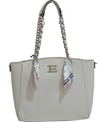 ermanno scervino shopper eba summer