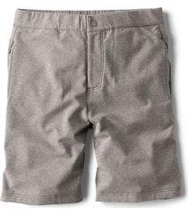 traveler's sweat shorts