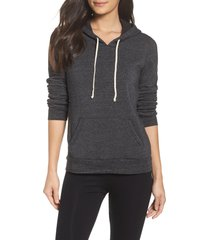 women's alternative athletics pullover hoodie