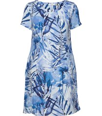 dress woven fabric dresses everyday dresses blå gerry weber edition