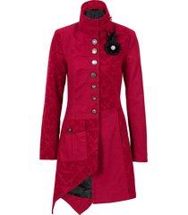 cappotto (rosso) - rainbow