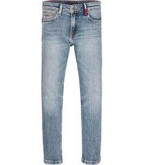 steve slim tapered jeans