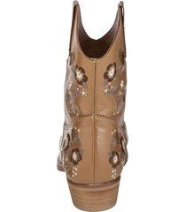 boots wenz konjak