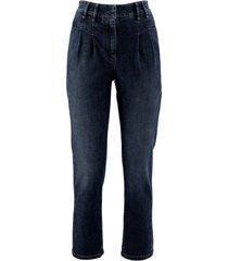 stretch cotton denim jeans