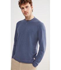 t-shirt cotone seta