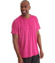camiseta líquido gradient masculina - masculino