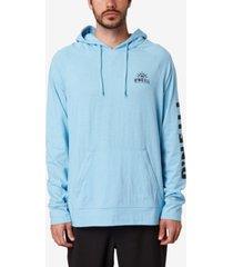men's holm trvlr pullover hoodie