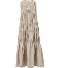 klänning lenagz long dress