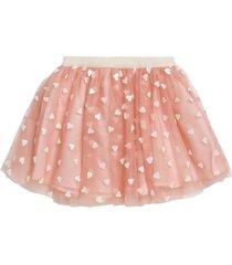 heart lucette skirt