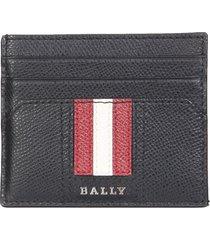 bally talbyn. lt card holder