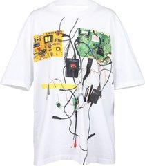 cables t-shirt