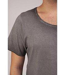 camiseta lisa adoro bazar degrade munique masculina - masculino