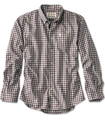 barbour thermo weave long-sleeved shirt / barbour thermo weave long-sleeved shirt, xx large