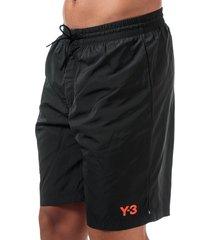mens classic logo swim shorts
