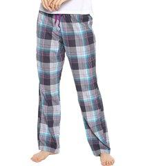 pantalón pijama morado-blanco-azul-fucsia bronzini éxito