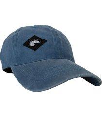 gorra turquesa buxter cap daily
