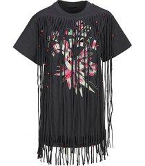 baiao t-shirt dress