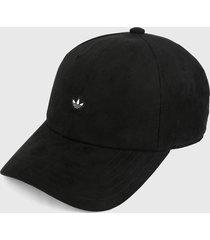 gorra negro adidas originals