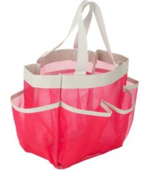 honey can do 7 pocket shower tote