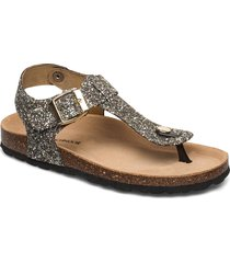 sandal shoes summer shoes flat sandals guld sofie schnoor